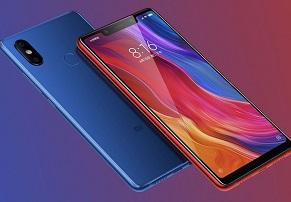 Xiaomi Mi 8 - סדרת מכשירי הדגל של שיאומי לשנת 2018