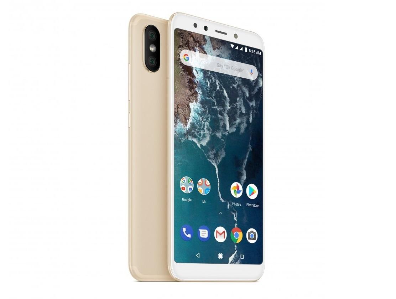 טלפון סלולרי Xiaomi Mi A2 64GB