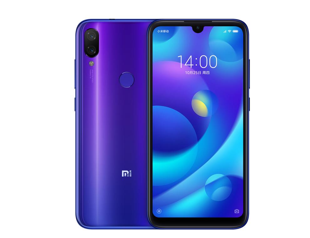 המילטון משיקה בישראל את ה-Xiaomi Mi Play