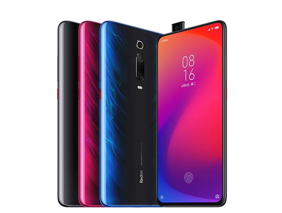 Xiaomi Mi 9T Pro: ממשיך בעבודה הטובה