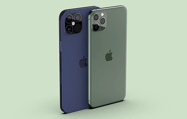 דיווח: סדרת iPhone 12 תוכרז ב-13 באוקטובר