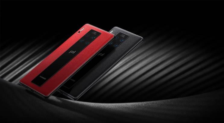 הוכרזו: מכשירי הדגל Huawei Mate 30 ו-Mate 30 Pro