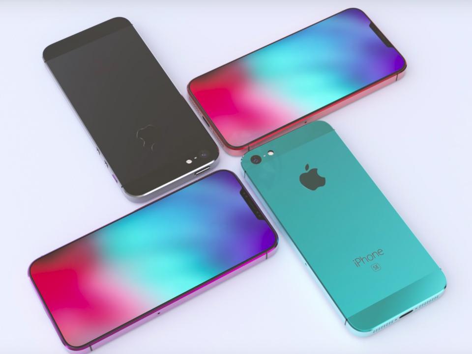 דיווח: אפל תחשוף אייפון מוזל עם מסך 4.7 אינץ' ב-2020