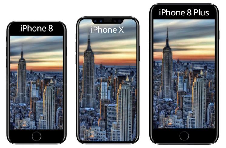 היכונו ל- אייפון X