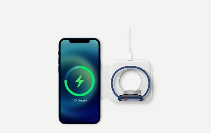 נחשף מחירו של המטען הכפול Apple MagSafe Duo