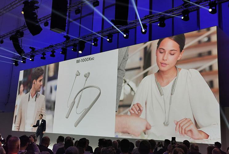סוני מכריזה על ה-Xperia 5