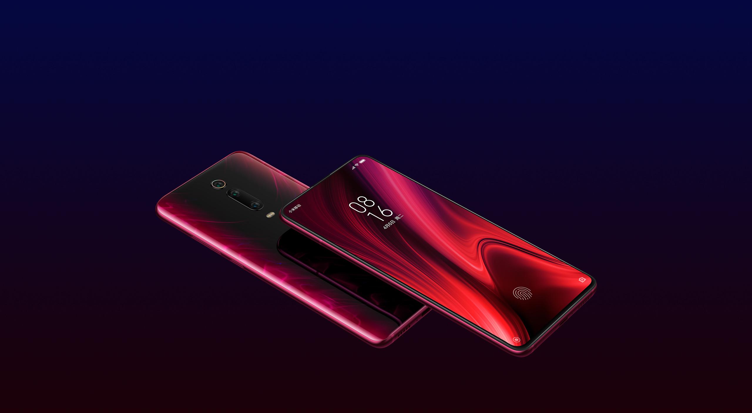 דיווח: Redmi K20 תושק מחדש כסדרת Xiaomi Mi 9T