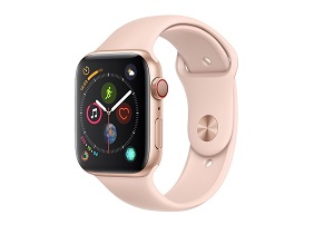 Apple Watch Series 4 בגרסת LTE מגיע לישראל
