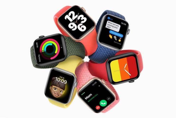 שעוני ה-Apple Watch Series 6 ו-Apple Watch SE מגיעים לישראל