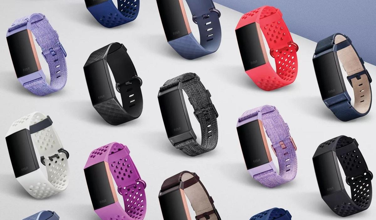 צמיד הכושר החכם Fitbit Charge 3 מגיע לישראל