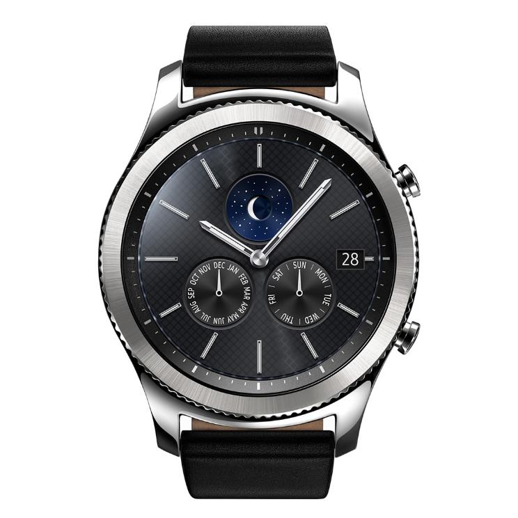 הוכרז: שעון חכם Gear S3 עם דור 4