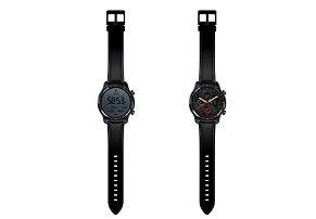 חברת Mobvoi מכריזה על שעון ה-TicWatch Pro 3 GPS