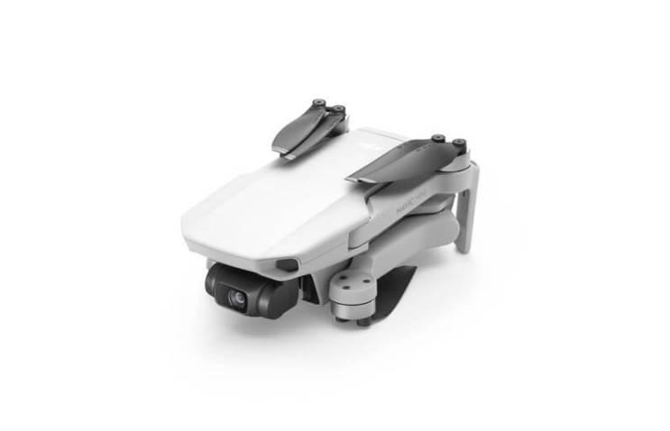 הוכרז: DJI Mavic Mini - רחפן קטנטן עם יכולות גדולות