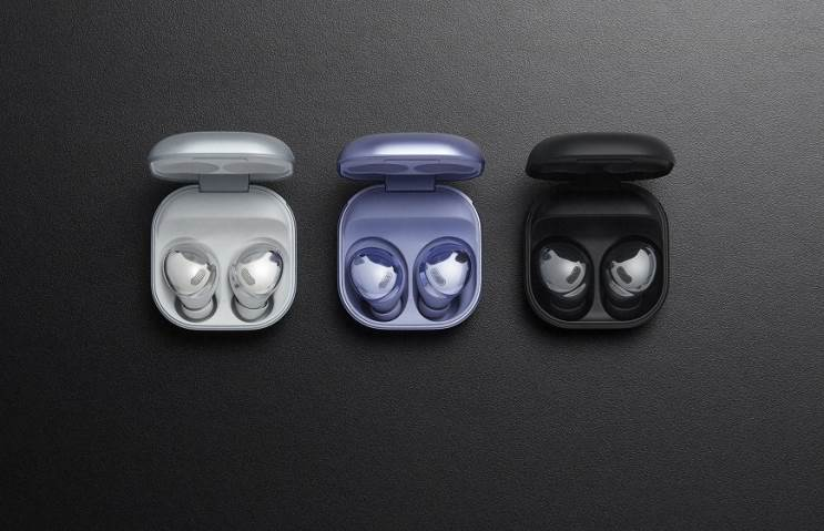 הוכרזו: Galaxy Buds Pro - סינון רעשים אקטיבי ועיצוב מעודכן