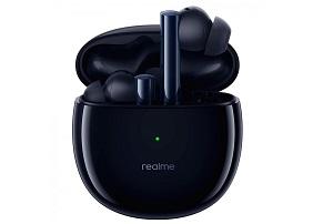 רילמי מכריזה על האוזניות נטולות החוטים Realme Buds Air 2