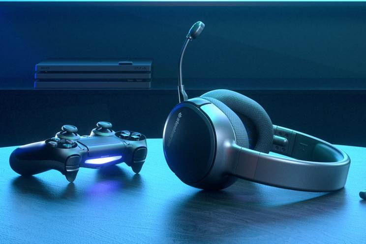 סדרת אוזניות הגיימינג של SteelSeries נוחתת בישראל