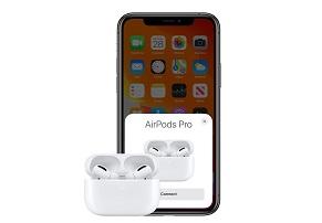 AirPods Pro VS AirPods 2 - מה ההבדלים ומה עדיף לקנות?