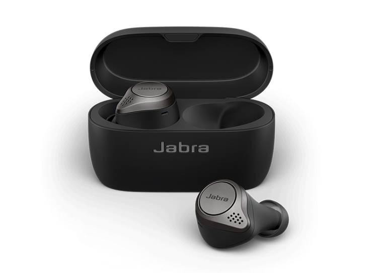 ג'אברה מכריזה על אוזניות ה-Elite 75t