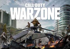 אקטיוויז'ן תשיק הערב את War Zone