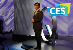 חדשות CES: סמסונג משיקה סדרת טלוויזיות חדשות בטכנולוגיית QLED