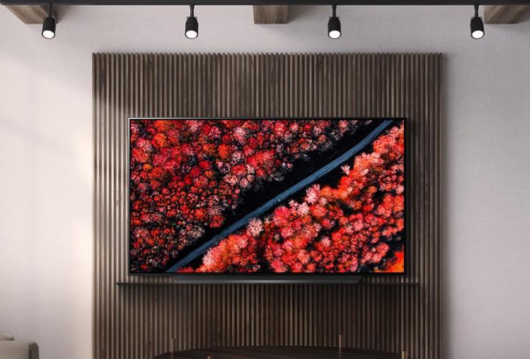 סדרת הטלוויזיות החדשה של LG