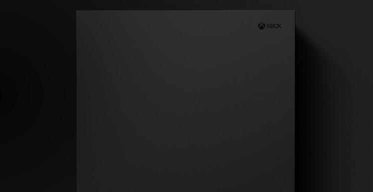 הוכרזה הקונסולה החדשה Xbox One X