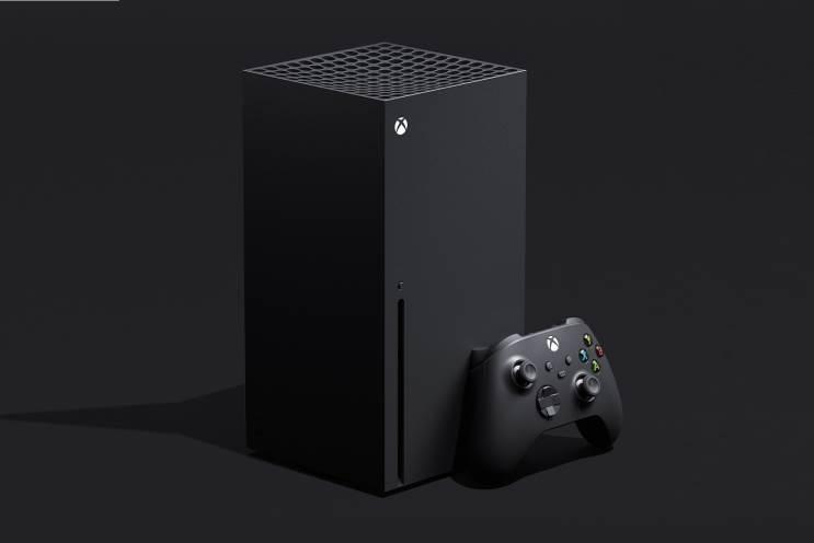 מיקרוסופט חושפת את דור הקונסולת הבא שלה: Xbox Series X