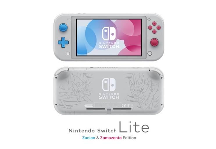 דיווח: נינטנדו עובדת על דגם חדש ל-Nintendo Switch