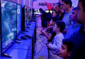 פסטיבל Gamerz 2018 | צלם: אוראל סברן