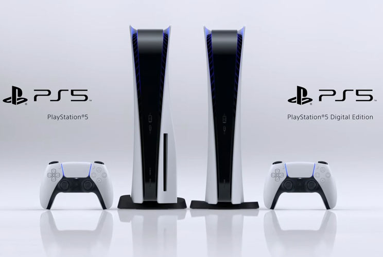 סוני מכריזה על אירוע לחשיפת ה-PlayStation 5
