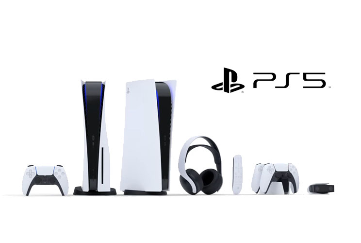 סוני חושפת את מחירי קונסולת המשחק Playstation 5
