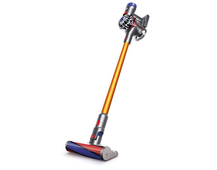 בדקנו והשווינו: איזה שואב אלחוטי ינקה לכם את הבית בפסח הזה?