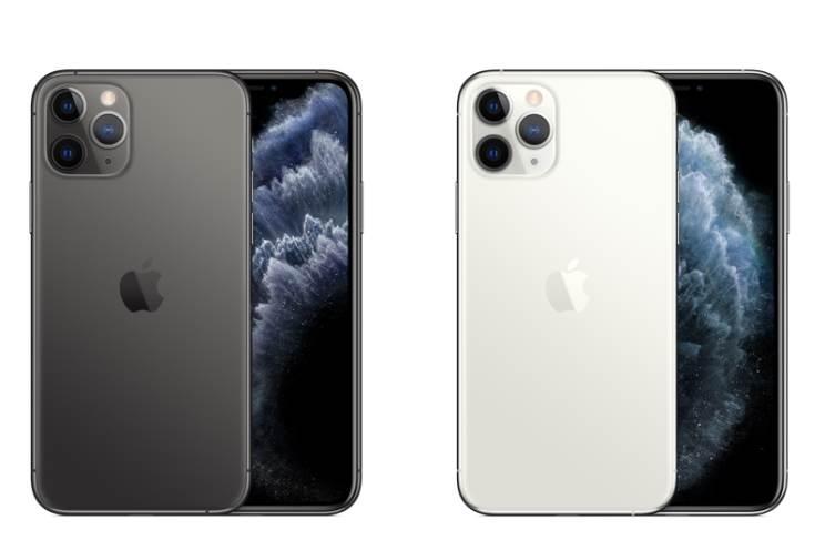 אפל חושפת את סדרת iPhone 11