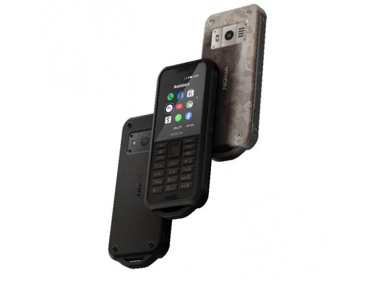 נוקיה מציגה את ה-Nokia 6.2 ו 7.2 ואת ה-Power Earbuds
