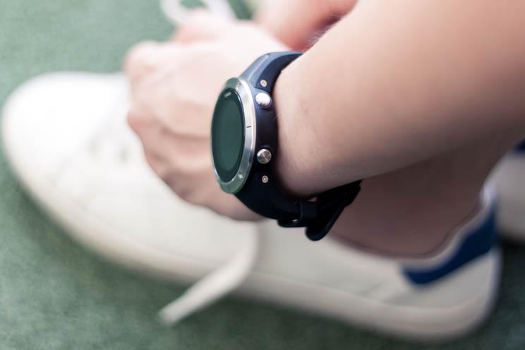 נכנסים לכושר: מבחן שעוני הספורט הגדול