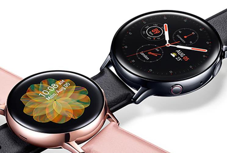 פרטים חדשים על Galaxy Watch 3