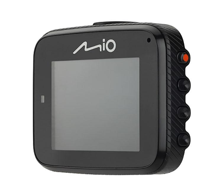 יצרנית מצלמות הדרך, Mio מגיעה לישראל