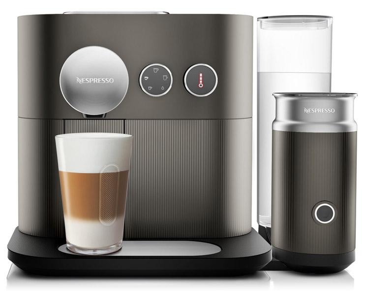 Nespresso Expert D80/C80