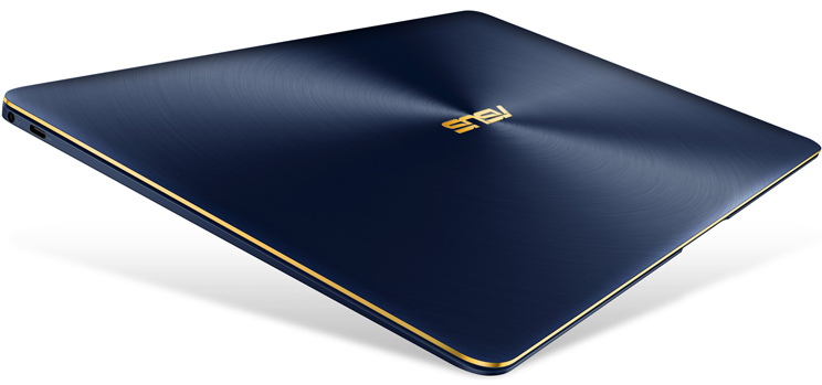Asus ZenBook 3 Deluxe UX490UA-BE012T