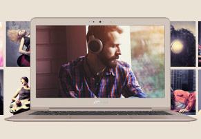 Asus משיקה בישראל את סדרת מחשבי ZenBook UX330UA
