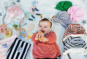 Bibu Baby - מותג חדש בעולם המוצרים לתינוקות