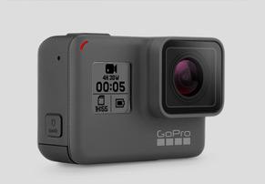 המצלמות החדשות של GoPro - גם בישראל
