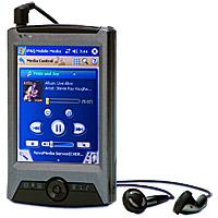למי שחשובה איכות האודיו כדאי לבחור מחשב כף יד בעל שקע אוזניות בגודל 3.5 מ''מ