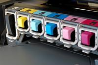 להדפסת תצלומים באיכות גבוהה מומלצת מדפסת בעלת 6 צבעים