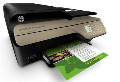HP Advantage 4625