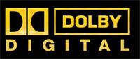 פורמט דולבי דיגיטל הפך לסטנדרט עם המצאת ה- dvd