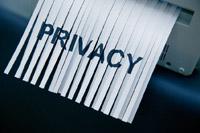 אם מדיניות הפרטיות אינה קיימת או שאינה ברורה ראו זאת כסימן מחשיד