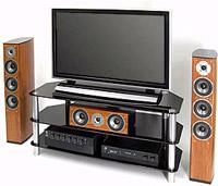 יש מערכות היקפיות שיספקו חוויית האזנה טובה בעת צפייה בסרטים, אך לא להאזנה למוזיקה