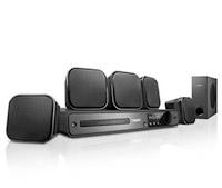 רמקולים לוויניים הם קטנים, מעוצבים ולרוב מוגבלים יחסית מבחינת איכות הצליל ואיכותו