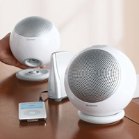 מערכות בנות 5-1 ואט יתאימו לחדרים קטנים או סביבת האזנה מצומצמת